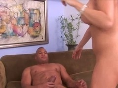 Nadia Styles is a latin chick with biggest mambos