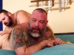 BF Kurt jacobs and rex blue