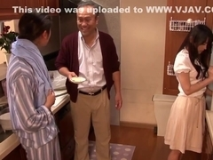 RBD-418 The son's wife was humiliated and finally took the initiative!
