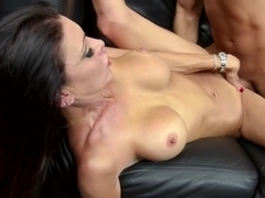 Jessica Jaymes & Chad White in Seduced by a Cougar