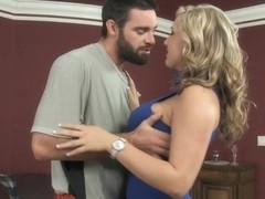 Dayna Vendetta & Charles Dera in My Wife Shot Friend