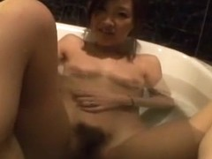 Horny Japanese whore Suzuka Ishikawa in Hottest Amateur, Couple JAV video
