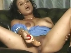 Exotic adult video Girl Masturbating try to watch for only here
