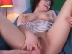 Horny Japanese whore Momoka Sakura in Best Big Tits, Cunnilingus JAV video