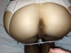 A Nasty Ass Fuck POV