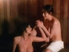 Female Athletes - Annete Heaven - Vintage complete movie