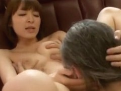Crazy Japanese slut Yuzu Shiina in Hottest Facial, Blowjob JAV movie
