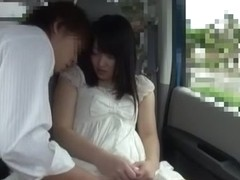 Fabulous Japanese chick Nana Usami in Exotic Cunnilingus, Squirting JAV movie