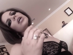 Amazing pornstar Bobbi Starr in fabulous anal, facial xxx video