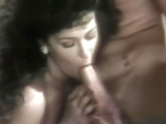 Unshaved MILF Gets All Creamed - Classic X Collection