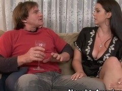 Alison Tyler & Evan Stone in I Have a Wife