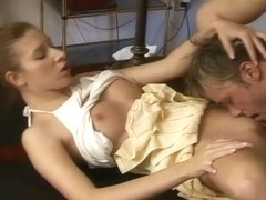 Just18 Video: Stephanie Sierra and Clark