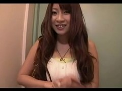 Hii Kitagawa - Pretty Japanese Star