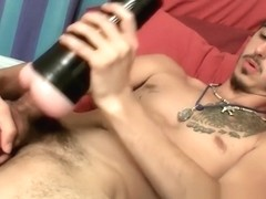 Cumshot fleshlight stoya pov what time?