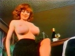 Barbara Alton, Christy Canyon, Carmel Nougat in classic fuck movie
