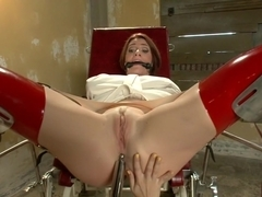 Incredible anal, fisting porn scene with horny pornstars Dana DeArmond and CiCi Rhodes from Everythingbutt