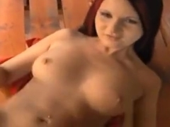 Brunette Amateur Dirty Getting Banged In Public Store