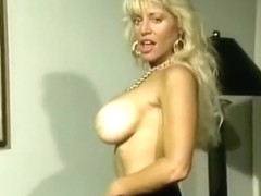 Beverlee Hills - Biggest Sexiest Boobs in the USA Contest