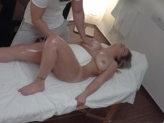 CzechMassage - Massage E218