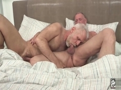 Allen and Scott fuck