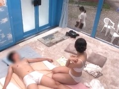 Hottest adult clip Japanese newest show