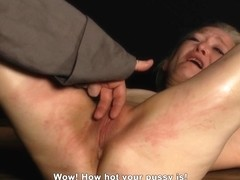 Pussy whipped from lomp