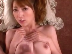 Crazy Japanese model Kaede Matsushima in Exotic POV, Medical JAV video