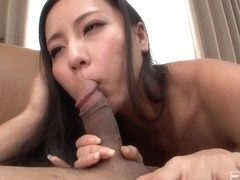 Ren Azumi Gives Titjob Well Teen Son 2