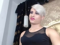 Incredible Homemade Shemale clip with Solo, Ladyboys scenes