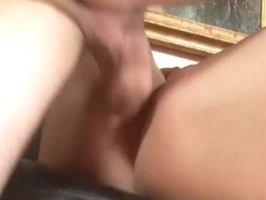 Hot and Horny Juliana Jolene Enjoys a Deep Screwing!