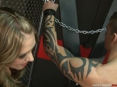 NextdoorHookups Video: SEX SLAVE