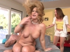 are handjoy super oiled and wild ass rides a dildo have thought