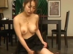 Crazy Japanese model Mika Kayama in Hottest Masturbation, Solo Girl JAV video