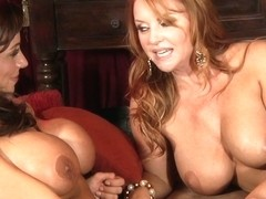 Janet Mason and Ariella Ferrera in Penthouse SiteRip - 15152 84039