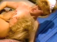 Retro Porn Stars Fucking And Sucking At An Orgy