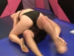 Queen Beth Wrestling