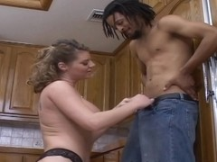 SinfulInterracial Video: Kayla Quinn