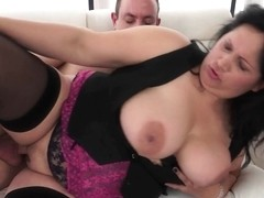 21Sextreme Video: Bang Those Melons