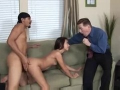 Rachel Milan - Negro In My Daughter