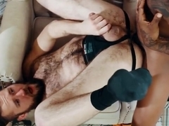 Incredible xxx video gay Rough Sex new , check it