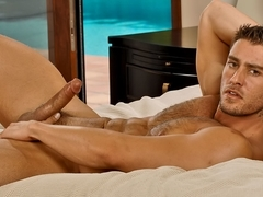 Cody Cummings in Cody Loves Stroking For You XXX Video