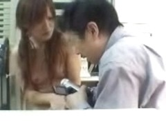 Japanese Blackmail Episode Scandal 02