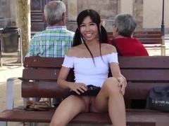 Mtv made girl peeing
