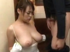 Amazing Japanese slut Reiko Nakamori in Best Big Tits, MILFs JAV movie