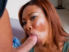 Jessica Dawn & Bill Bailey in My Friends Hot Mom