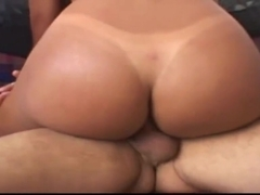 Fourway With 2 Sexy Trannies and Hot Female