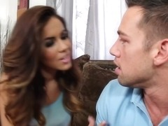 Isis Taylor & Johnny Castle in My Friend Shot Girl