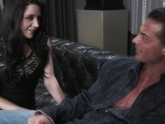 Samantha Bentley & Nick Manning in My Wife Shot Friend