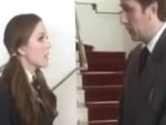 :-RAUNCHY DISCIPLINE AT THE INTIMATE SCHOOL-: ukmike vid