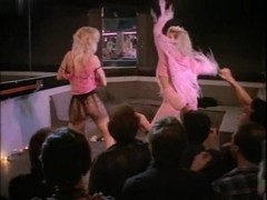 Toni Alessandrini,Ginger Lynn Allen,Linnea Quigley in Vice Academy Part 2 (1990)